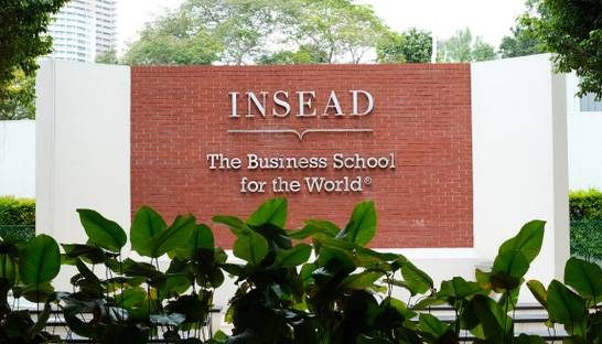 Partners in Performance helps INSEAD develop online course