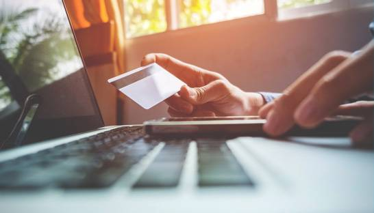 Online growth the bright spot in Australia's retail sector