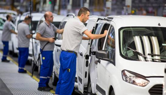 Employee turnover a major issue in automotive sector