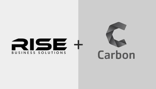 Carbon Group continues growth with Rise Business Solutions