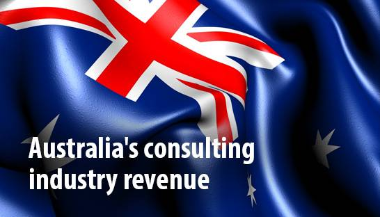 Australia's consulting industry revenue to breach $6 billion in 2020