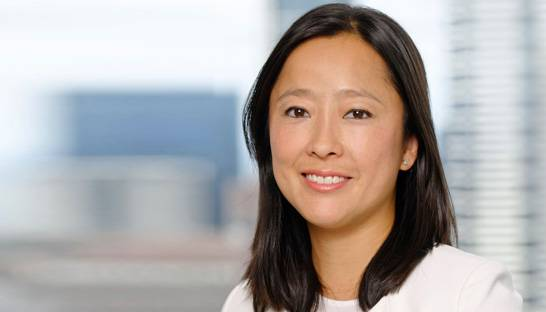 Janice Lee joins L.E.K.'s Australian government practice