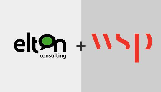 Elton Consulting acquired by global engineering firm WSP