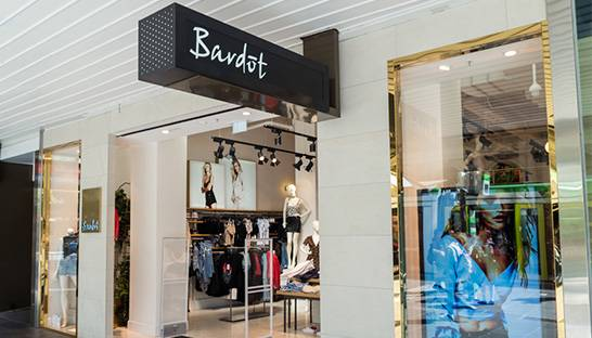 Fashion brand Bardot turns to KPMG for administration