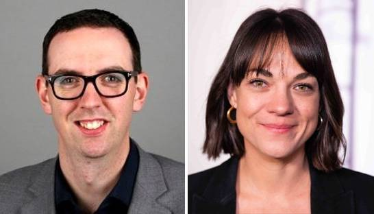Dan Robins and Nicky Bryson join PwC's CMO Advisory unit