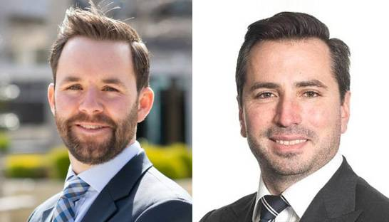 Synergy promotes Angus Allan and Mark Stoya to director level