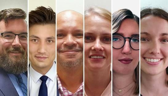 Government consultancy Apis hires six new consultants