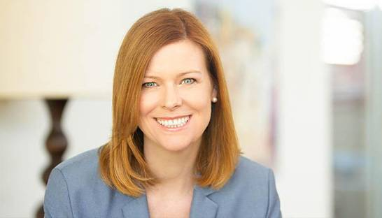 Katherine Henry joins Russell Reynolds Associates in Melbourne