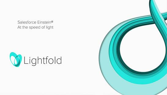 Salesforce Einstein practice of Growthops spins-off as Lightfold