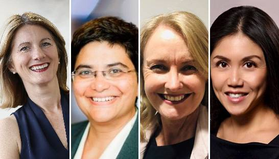KPMG boosts Marketing Advisory practice with four hires