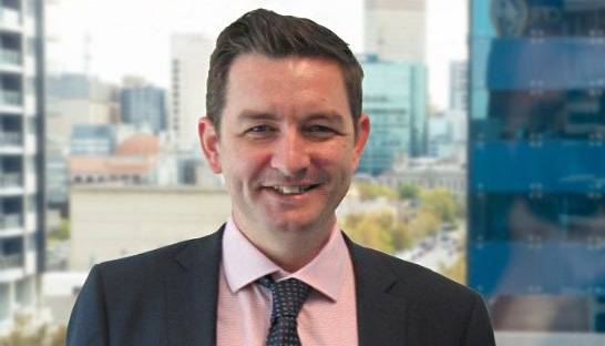 Stephen Nisbet joins Pitcher Partners in Adelaide from BDO