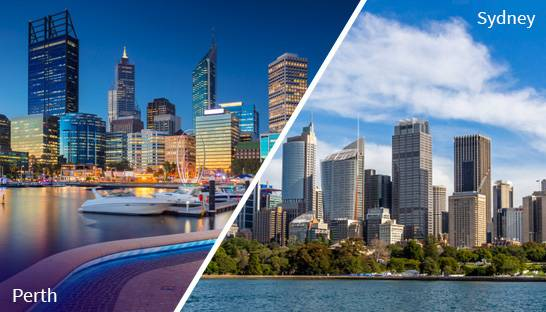 IT consultancy Waterstons launches Sydney and Perth offices
