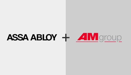 Sydney-based AM Group joins market leader Assa Abloy