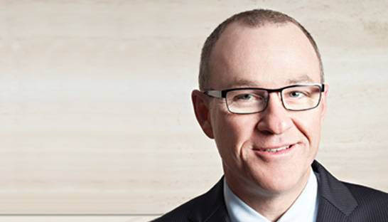 Tom Seymour succeeds Luke Sayers as CEO of PwC Australia