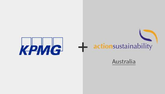 KPMG buys Australian practice of Action Sustainability