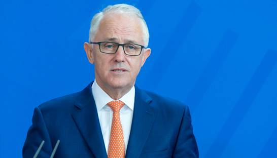 Former prime minister Malcolm Turnbull joins board of Findex