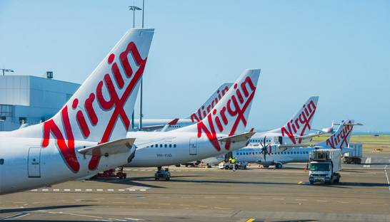 Virgin Australia freezes consulting spend amid Coronavirus