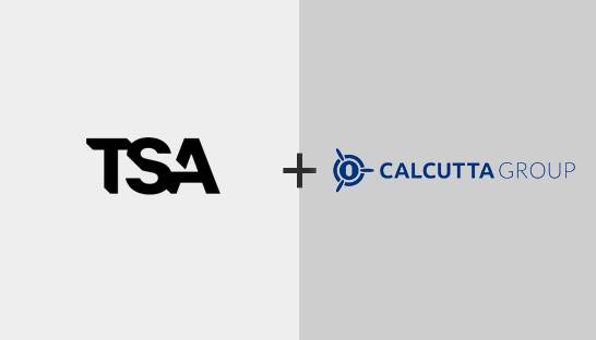 TSA buys project management consultancy Calcutta Group
