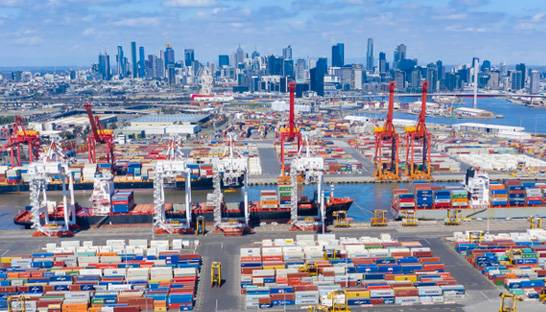 Coordinated plan needed for Australia's maritime industry
