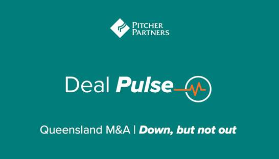 Queensland's M&A market remained robust throughout 2019