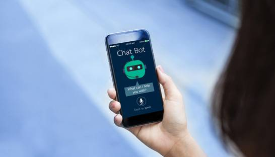 Deloitte Digital develops chatbot for swamped pension funds