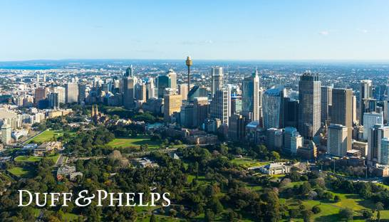 PPB Advisory quartet reunite to launch Duff & Phelps Australia