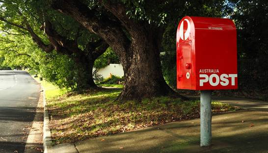 Australia Post 'unnecessarily complex' and not 'customer-centric'