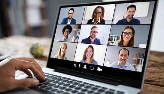 Five tips for managing remote and virtual workers