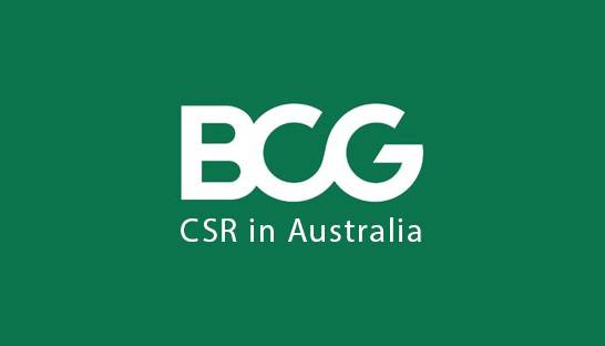 BCG consultants volunteer to help social enterprises in need