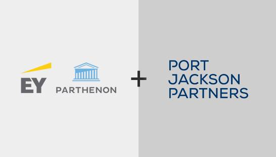 Port Jackson Partners joins EY's strategy consultancy EY-Parthenon