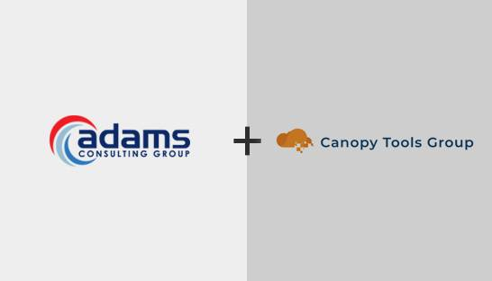 Melbourne-based Adams Consulting joins Canopy Tools Group