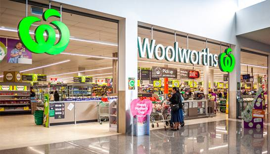 Woolworths appoints autistic IT consultants for assurance work