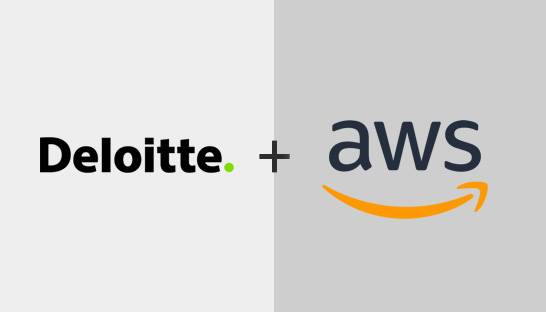 Deloitte to train 4,000 consultants in Amazon cloud skills