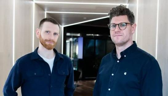 Mike Deane and Tim Russell launch marketing consultancy