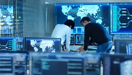 Seven trends for the cyber and forensics landscape