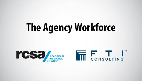 FTI and staffing association call for more use of flexible workers