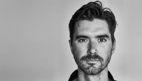 Kieran Antill joins R/GA Australia as Executive Creative Director