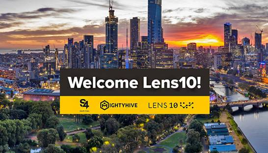Digital marketing consultancy Lens10 joins S4 Capital's MightyHive
