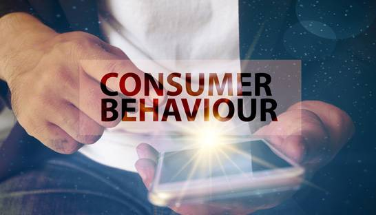 Seven ways how consumer behaviour is changing for good