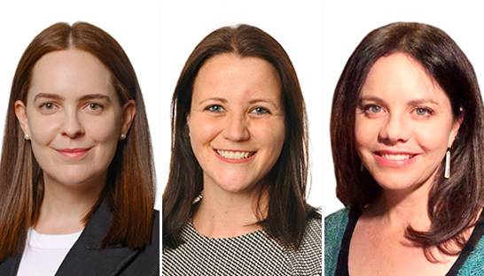 Nous Group promotes three women to Principal