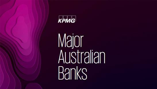 Higher costs slash profits of Australia's four major banks