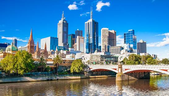 Working from home is making Melbourne a nicer place to live