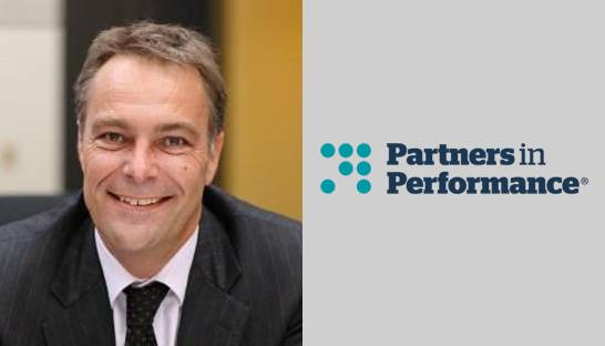CBA executive Mark Potter joins Partners in Performance