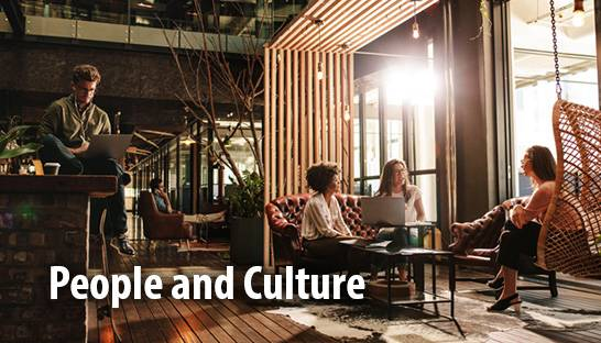People and culture a crucial part of mid-sized businesses