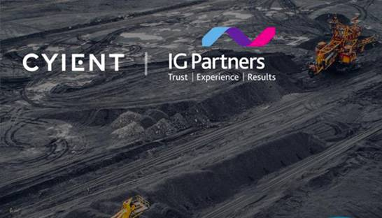 Australian mining consultancy IG Partners joins Cyient