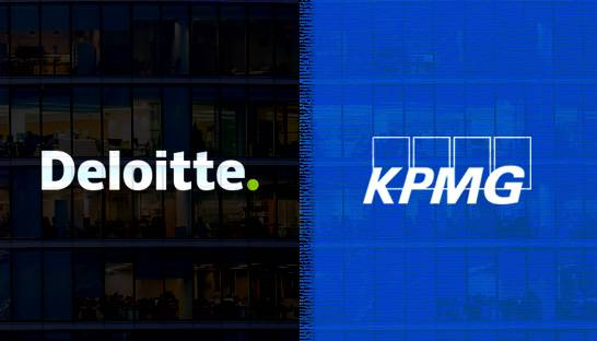 Some staff feel Deloitte and KPMG are putting profits over welfare