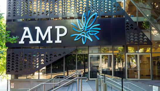AMP hires M&A consultants for strategic portfolio review