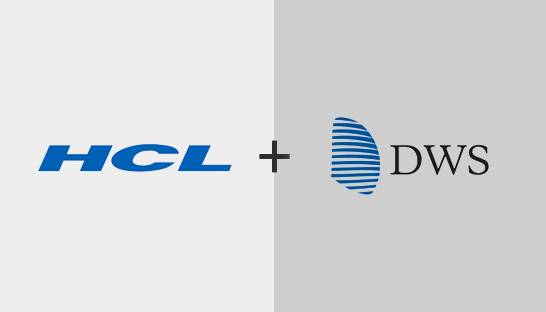HCL adds 700-strong ANZ team with $160 million DWS deal