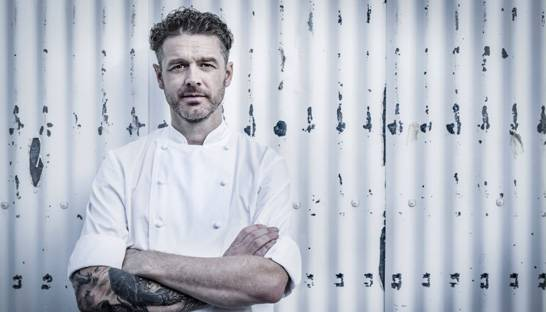 Celebrity chef Jock Zonfrillo calls in KPMG for Orana's closure