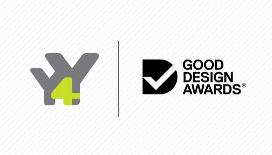 Nous and Whitelion win Design Award for Y4Y programme